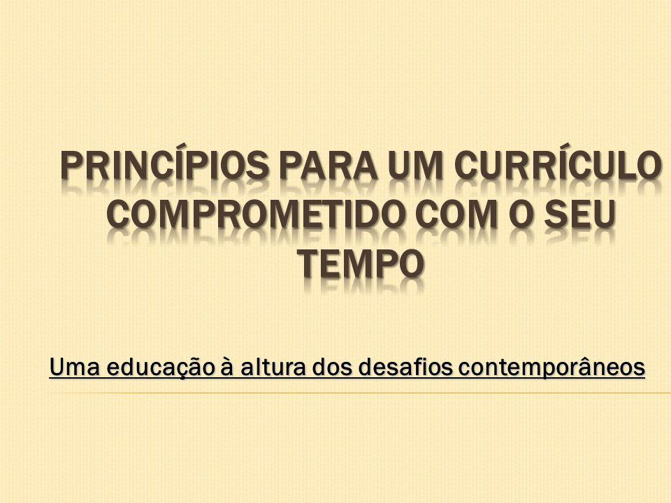 Mudança de escola como instituição que ensina para posicioná-la como instituição que também aprende a ensinar.