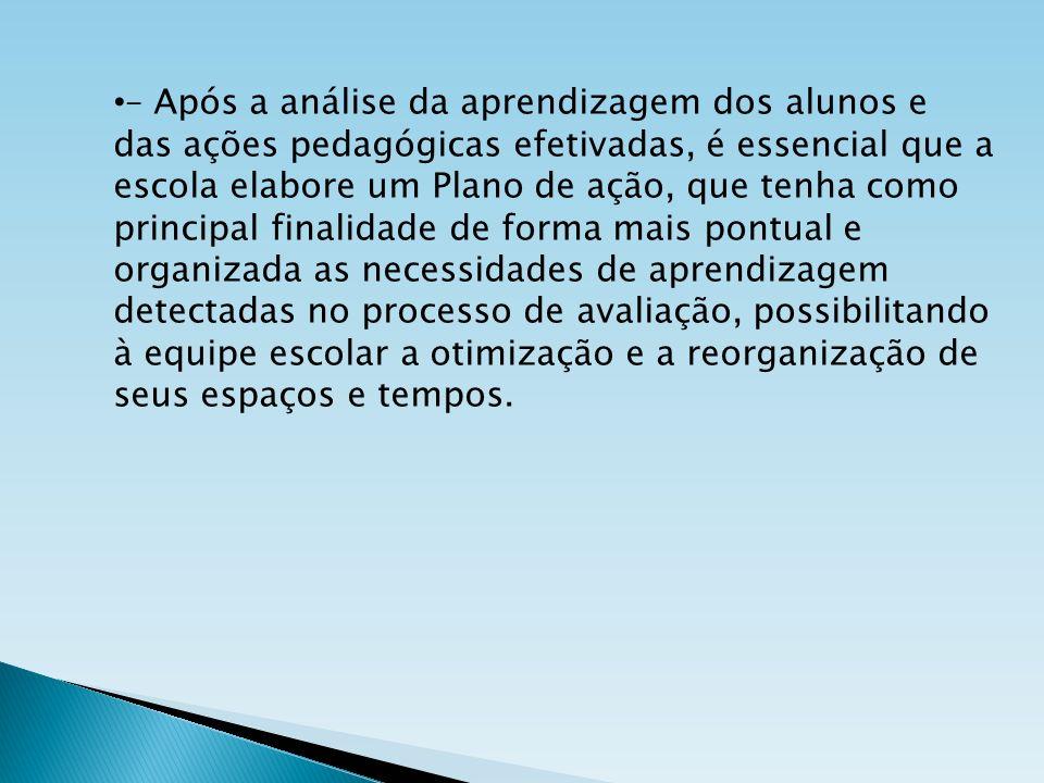O objetivo principal da Proposta de Ciências da Natureza (pg.