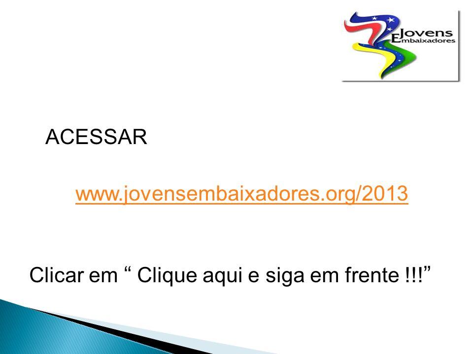 Dos 633 participantes do Programa, 114 alunos são de São Paulo.
