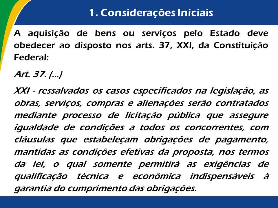 4.2.Apresentação das propostas ou lances O § 1º do art.