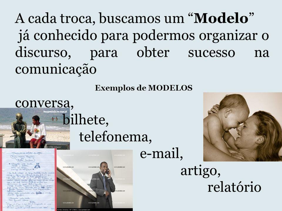 Já podem ser divididos em dois grupos: aquele relativo às Vozes ( do autor, dos personagens, de pessoas citadas, da sociedade etc) no interior de um texto Modalizações (avaliações) que são feitas no interior do texto.