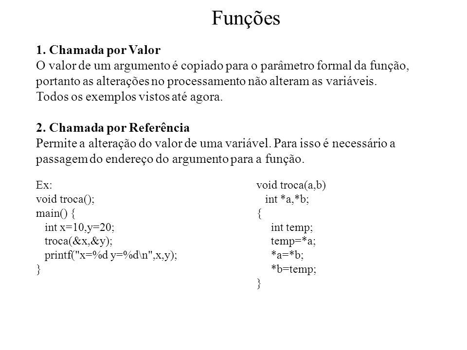 Funções 1.