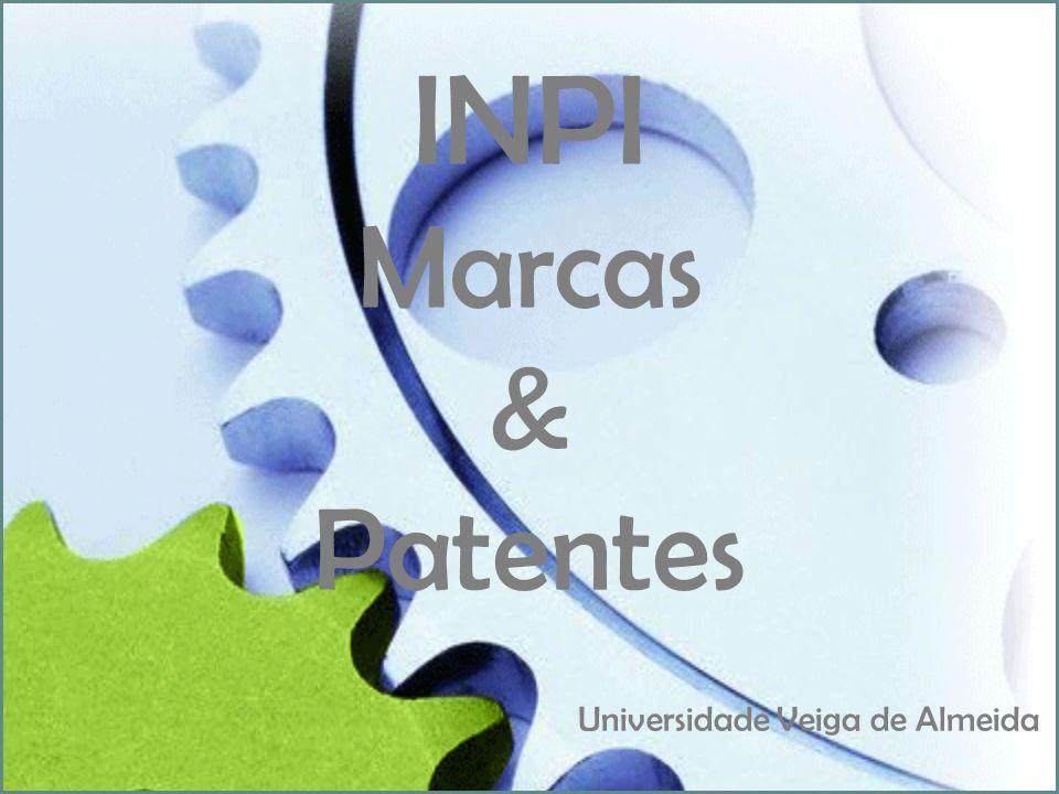 INPI Marcas & Patentes Universidade Veiga de Almeida