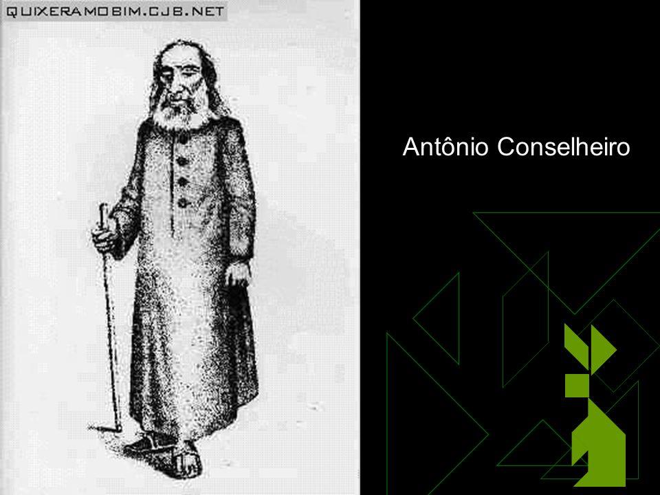 3/12/2014 40 Antônio Conselheiro