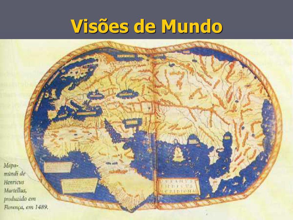 Localização Geográfica Portugal