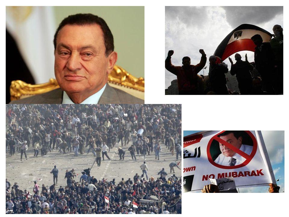 Líbia A Líbia foi o terceiro país da região conhecida como mundo árabe a enfrentar uma onda de revolta popular que pode culminar com o fim do regime do presidente, o ditador Muammar Kadhafi, no poder há quase 42 anos.