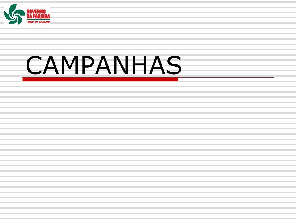 CASOS CONFIRMADOS DE HPATITE B.PARAÍBA, 1997-2005*.