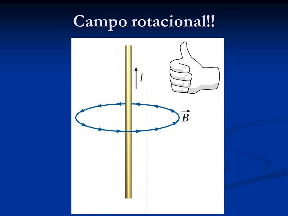Campo rotacional!!