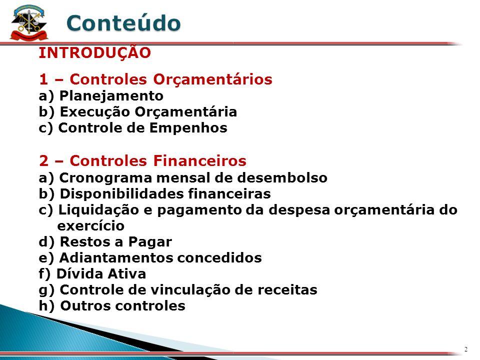 1 X TRIBUNAL DE CONTAS DO ESTADO DE SÃO PAULO SISTEMA Auditoria Eletrônica de Órgãos Públicos ROTINAS CONTÁBEIS APLICADAS AO SISTEMA AUDESP MAIO - 200