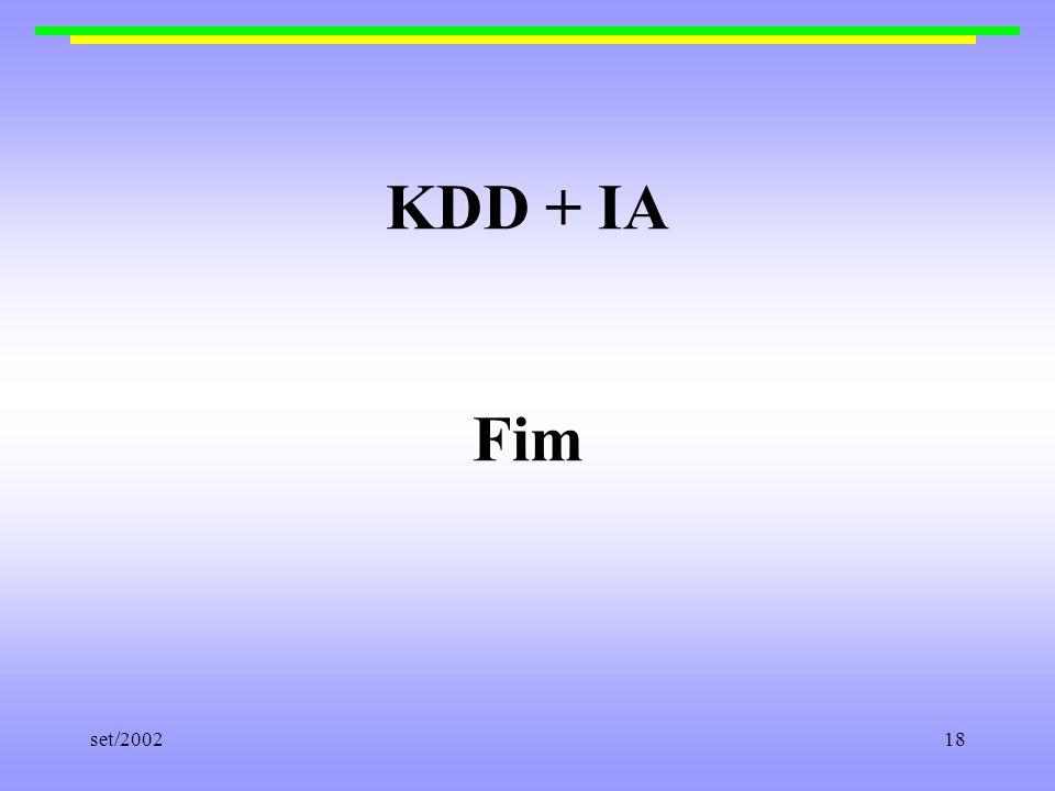 set/200218 KDD + IA Fim