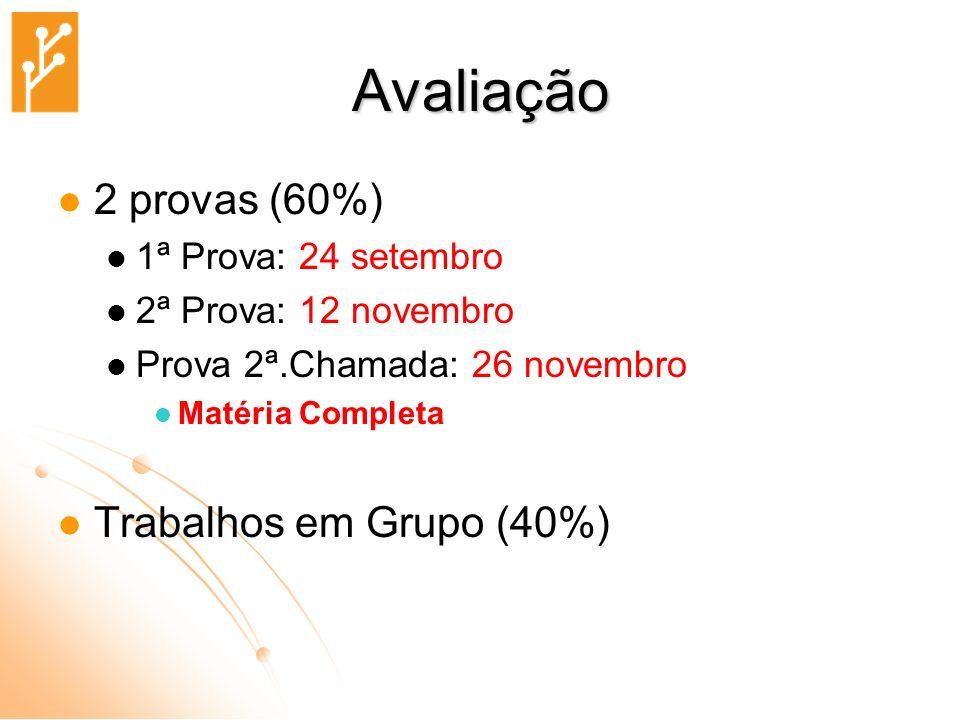 1 program Avaliacao( input, output ); 2 { Determina a aprovação de um aluno em uma disciplina, baseado na 3 média de três notas de provas.