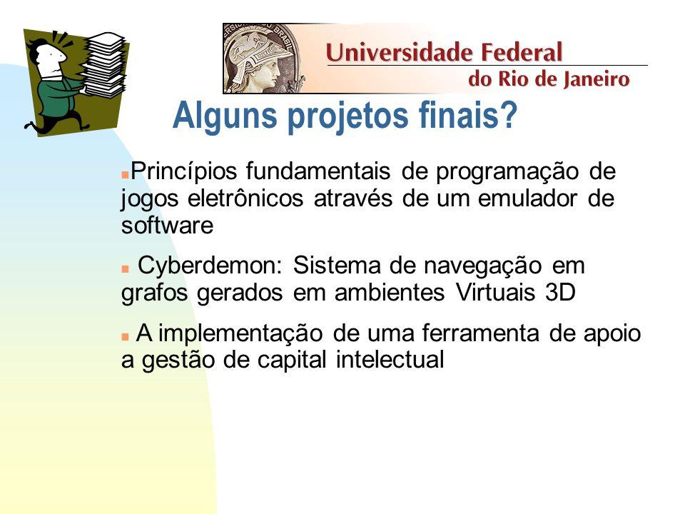 Onde estão nossos alunos? Dando suporte de sistemas, redes, bancos de dados, Ensinando (ensino médio, superior no Brasil e Exterior) Escrevendo Livros