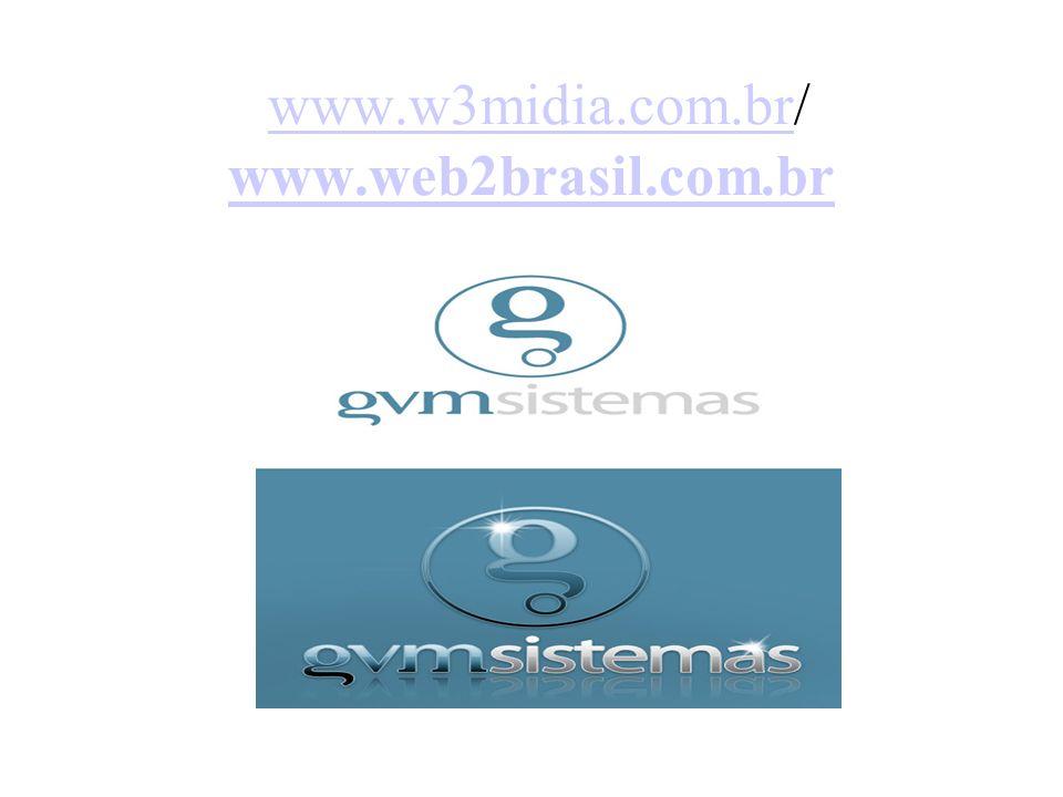 www.w3midia.com.br/ www.web2brasil.com.brwww.w3midia.com.br www.web2brasil.com.br