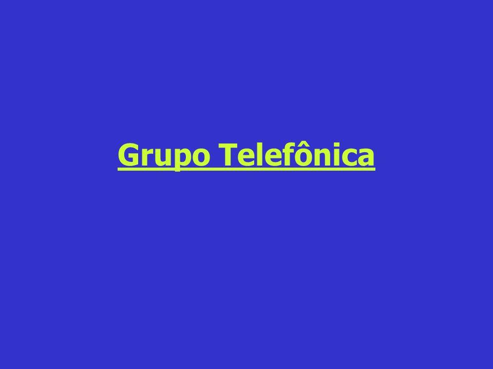 Grupo Telefônica