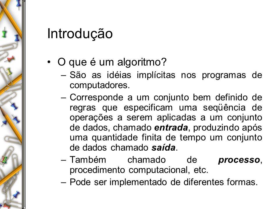 Análise exata da ordenação por inserção Que pode ser expresso como: