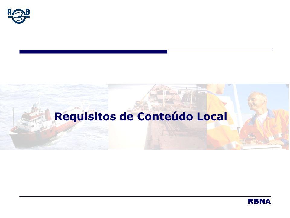LDM 16.02.06 Requisitos de Conteúdo Local RBNA