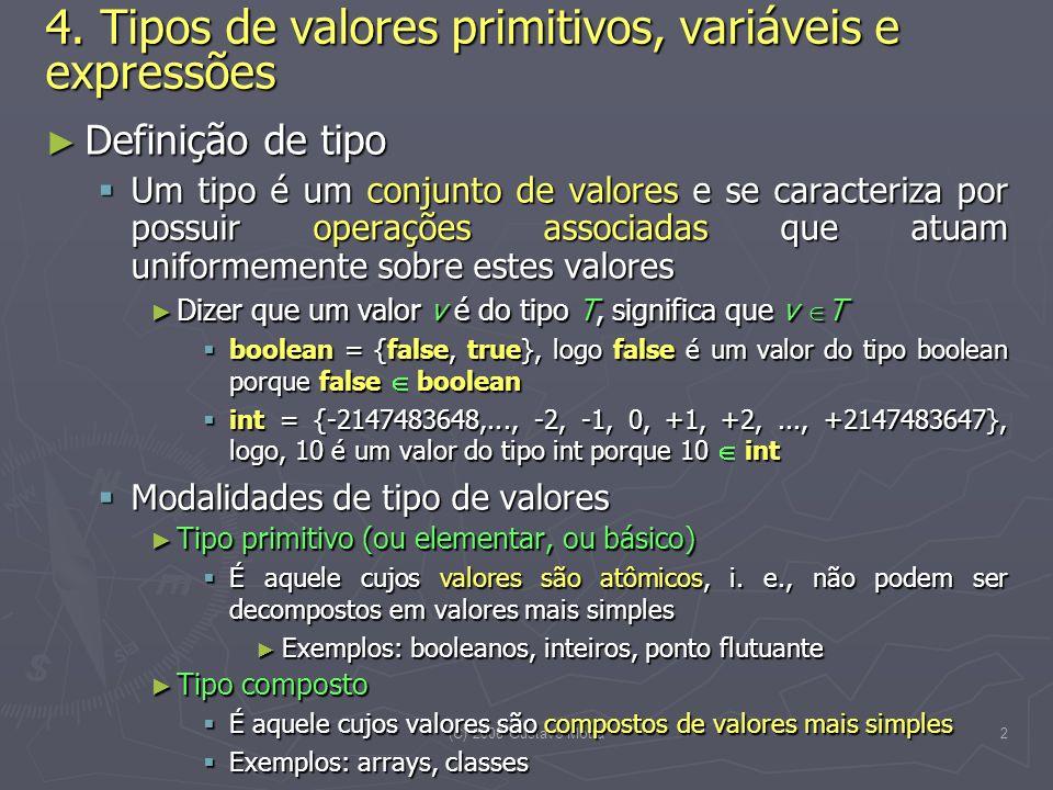 (C) 2008 Gustavo Motta33 4.