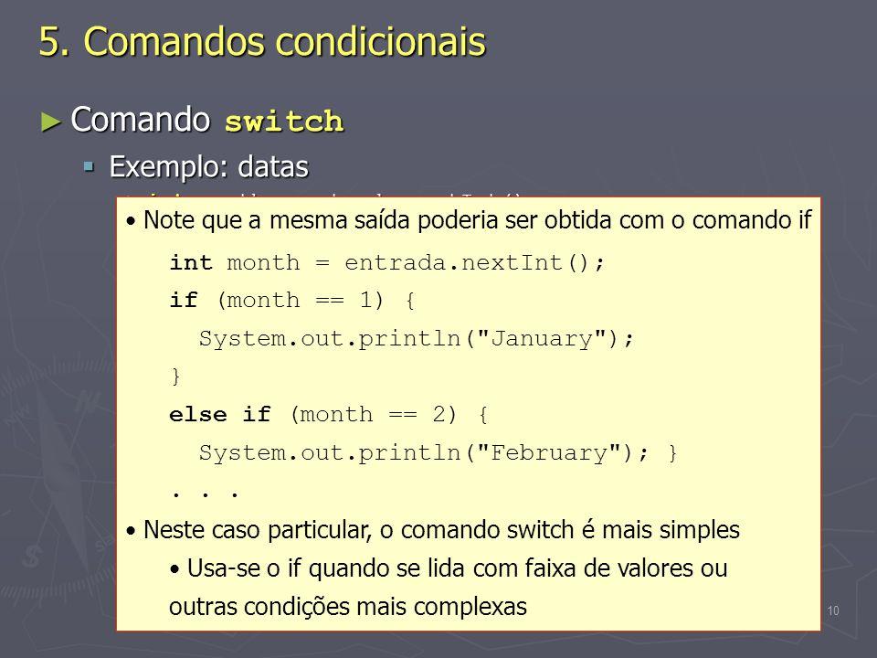 (C) 2008 Gustavo Motta10 5.