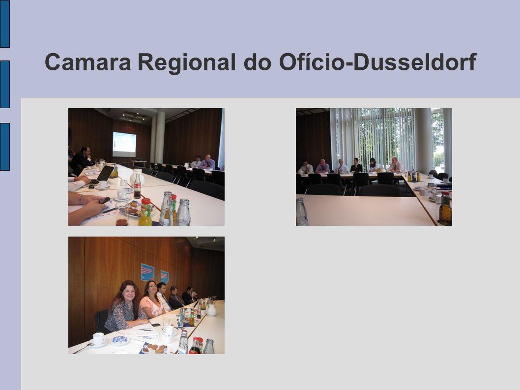 Camara Regional do Ofício-Dusseldorf