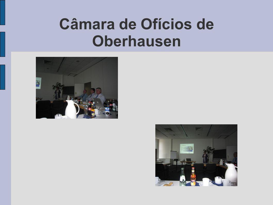 Câmara de Ofícios de Oberhausen
