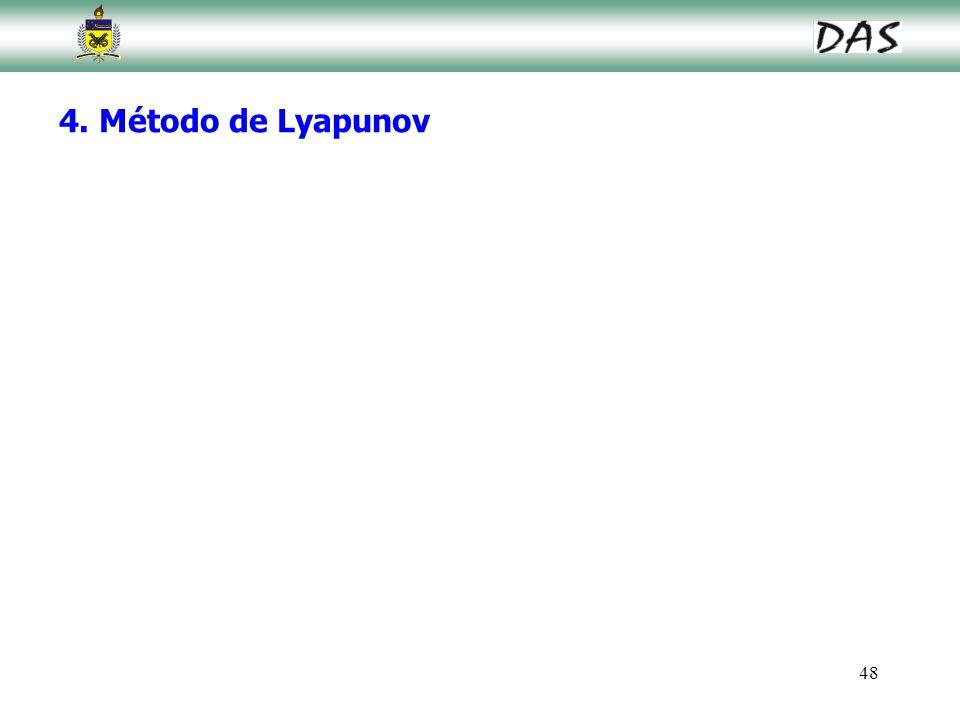 48 4. Método de Lyapunov