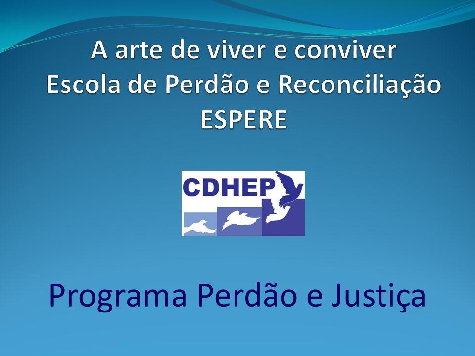 Programa Perdão e Justiça