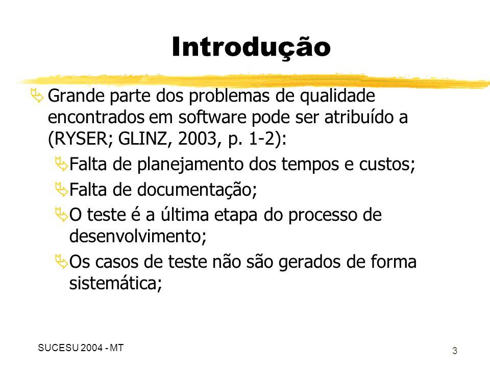 4 No Brasil, fala-se muito e faz-se pouco...