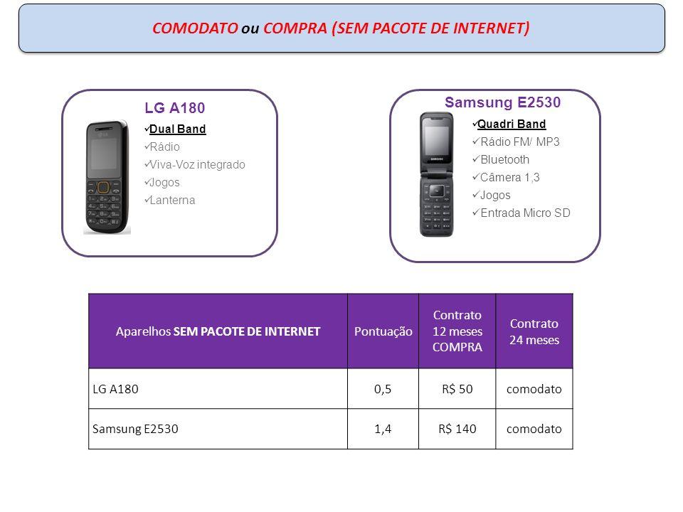 público copyright©vivo2008 SmartPhones/SmartPhones Lite poderão ser parcelados em até 10x.