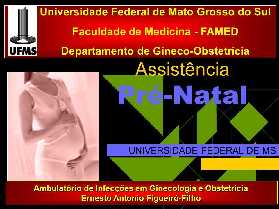 Altura Uterina/Crescimento Fetal