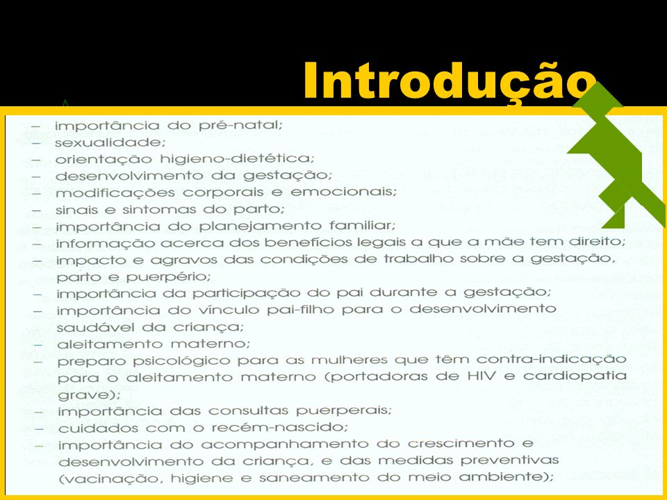 Exames de Rotina CCO Vaginose bacteriana Ca colo HPV Sorologias HbsAg Toxoplasmose Rubéola HIV Exames Laboratoriais e Condutas