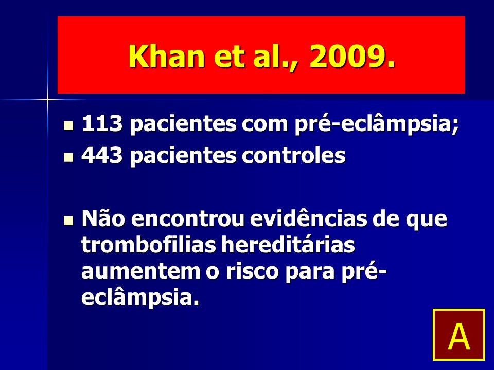 Khan et al., 2009.