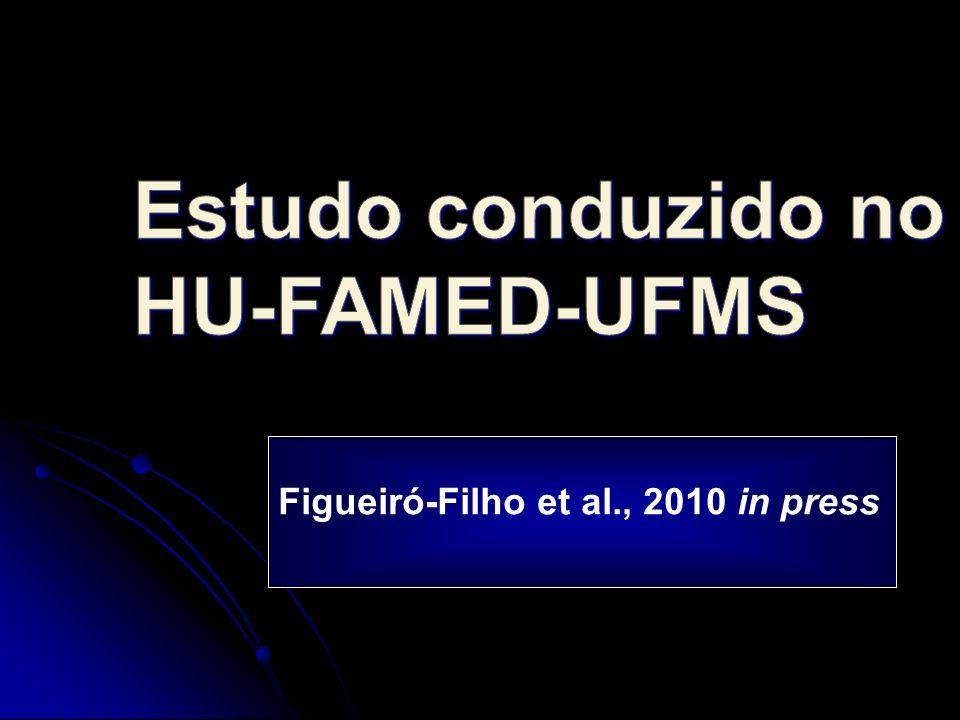 Figueiró-Filho et al., 2010 in press