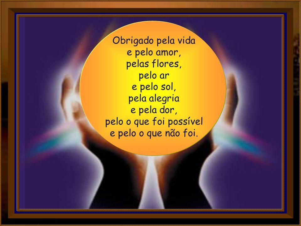 Quero viver cada dia com otimismo e bondade, levando a toda parte um coração cheio de compreensão e paz.