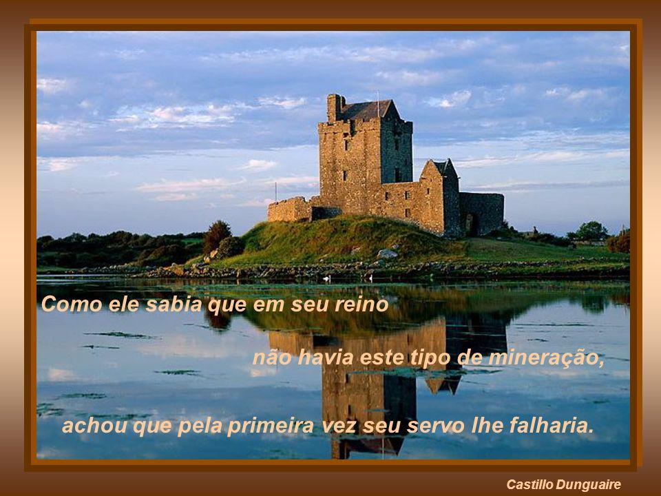 Castelo Kilchurn NÃO SE ENTREGUE POIS EM BREVE TUDO PASSARÁ.