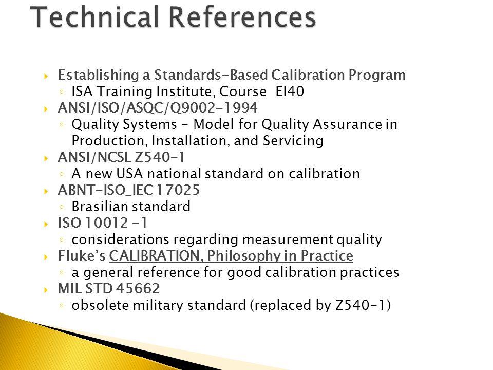 PADRONIZAÇÃO DO PROCESSO ISO 9001