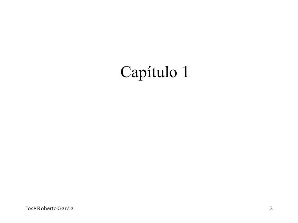 José Roberto Garcia2 Capítulo 1