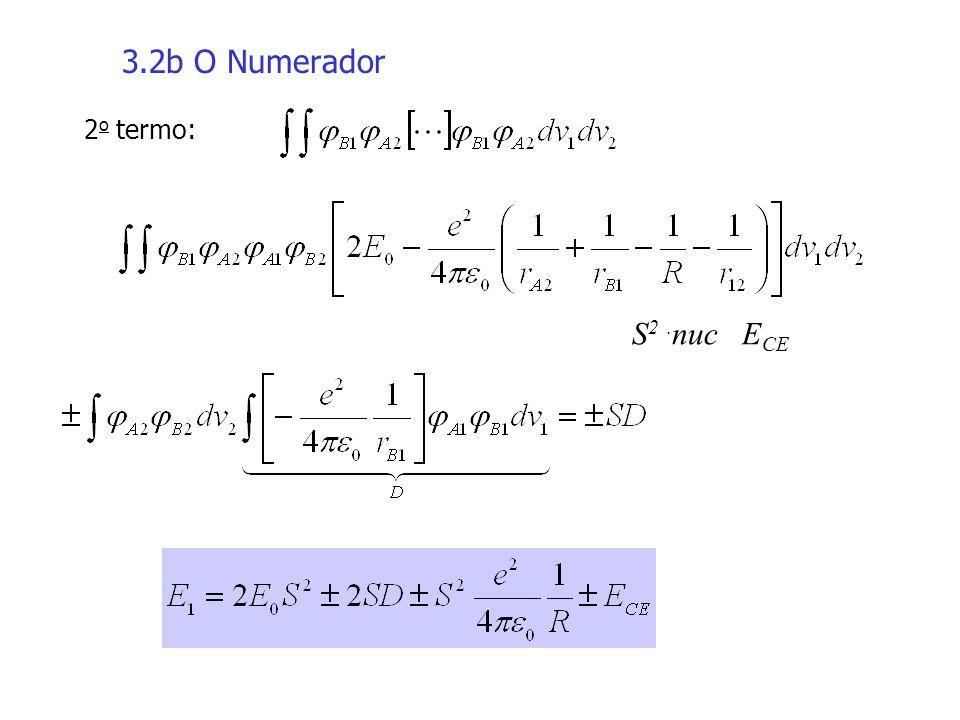 3.3 O Denominador