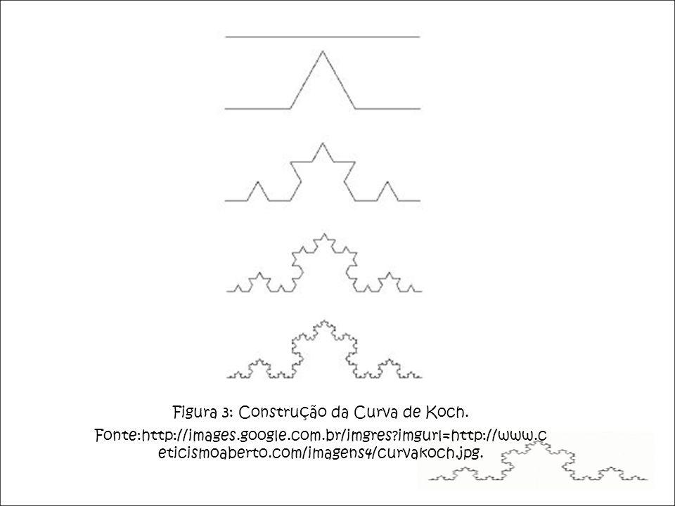 Benoit Mandelbrot Definição de Fractal Fractais Estatísticos Dimensão Fractal