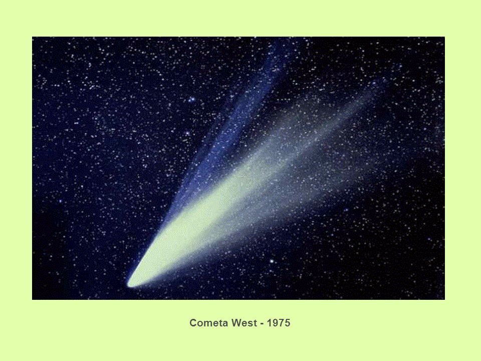 Cometa West - 1975