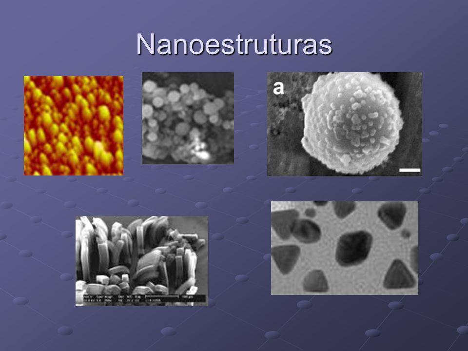 Nanoestruturas