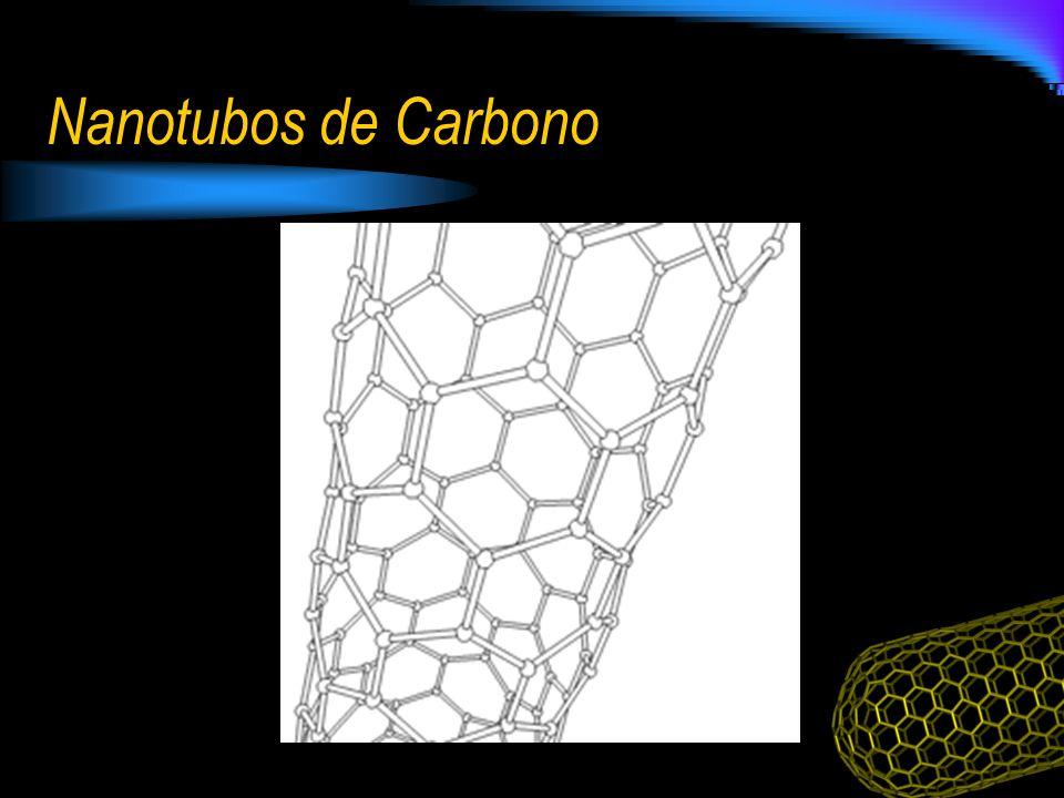 Nanotubos de Carbono