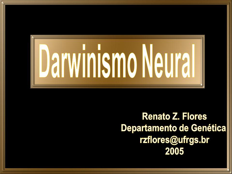 Consciência: EdelmanDennett (1996) Freud Consciência prim ria Sist.