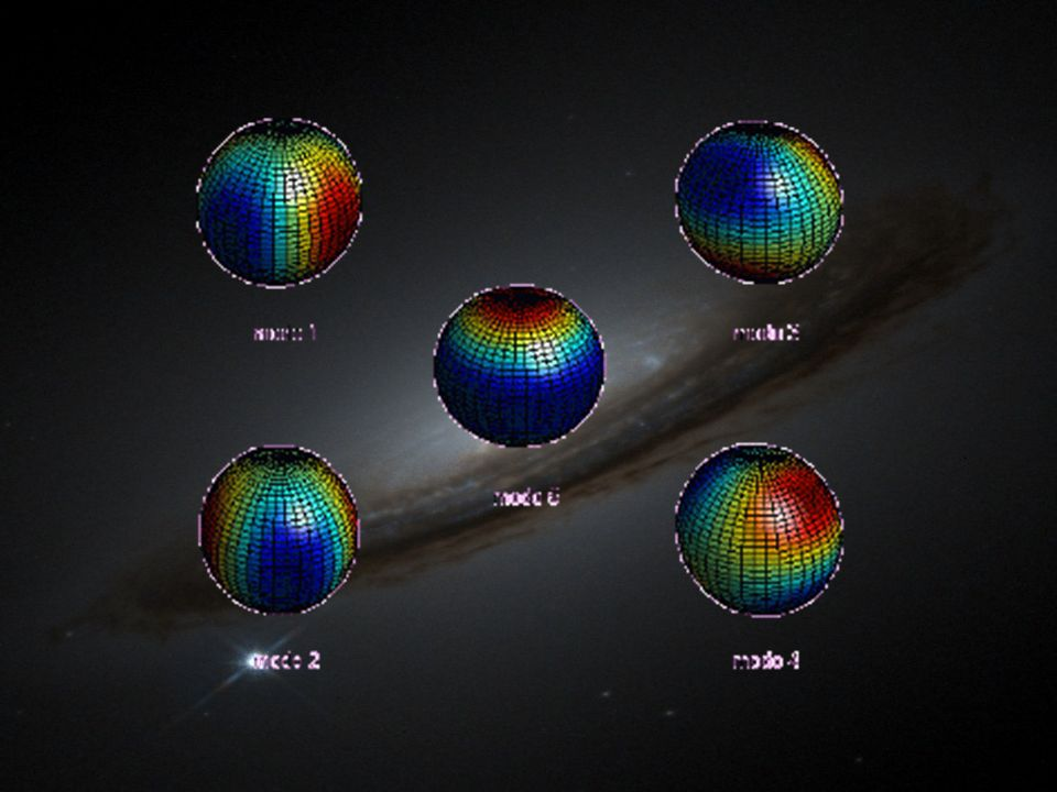 O que é uma onda gravitacional.