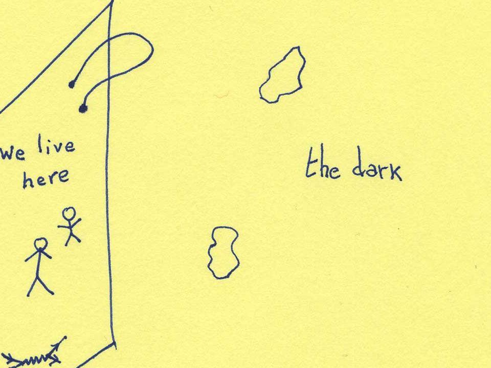 RESUMO Sólitons da corda fechada: black branes ou p-brane (não perturbativo) : Black Holes Cordas abertas: terminam em hiperplanos : D-brane Flutuaçõe