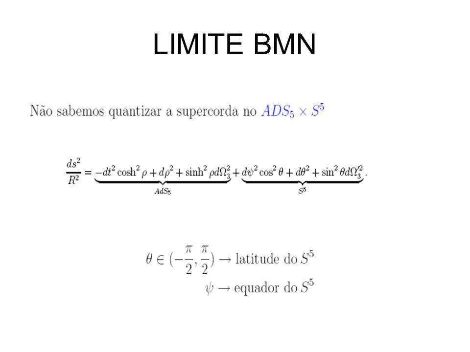 LIMITE BMN