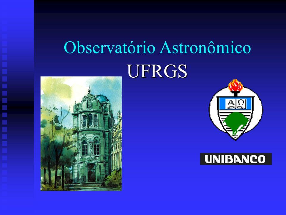 Observatório Astronômico UFRGS