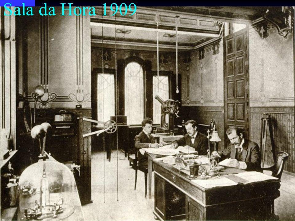 Sala da Hora 1909