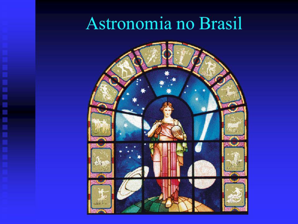 Projetos: Corot COnvection ROtation and COnvection ROtation and planetary Transits planetary Transits Satélite Frances a ser lançado em 2006, colaboração com Brasil.