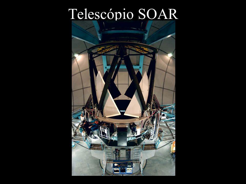 Telescópio SOAR