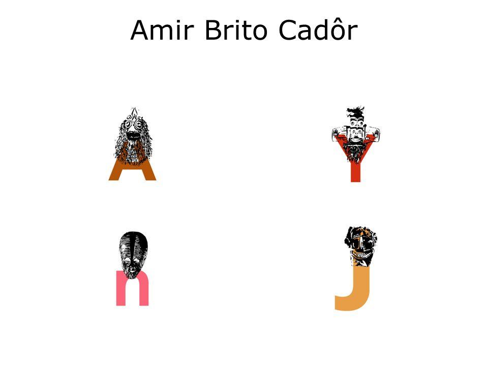 Amir Brito Cadôr